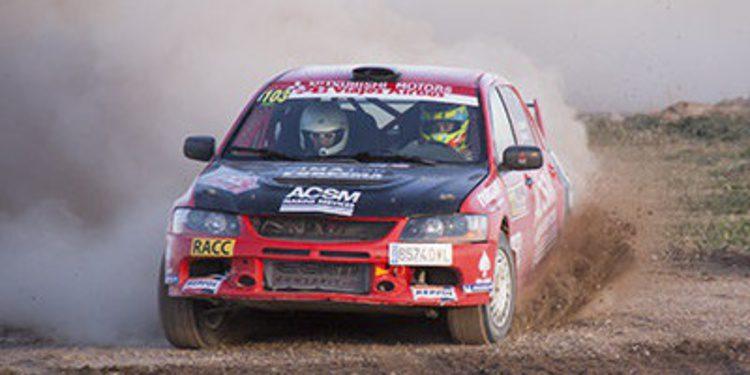 El III Rally Tierras Altas de Lorca en imágenes