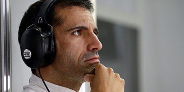 Marc Gené estará en Le Mans con Jota Sport