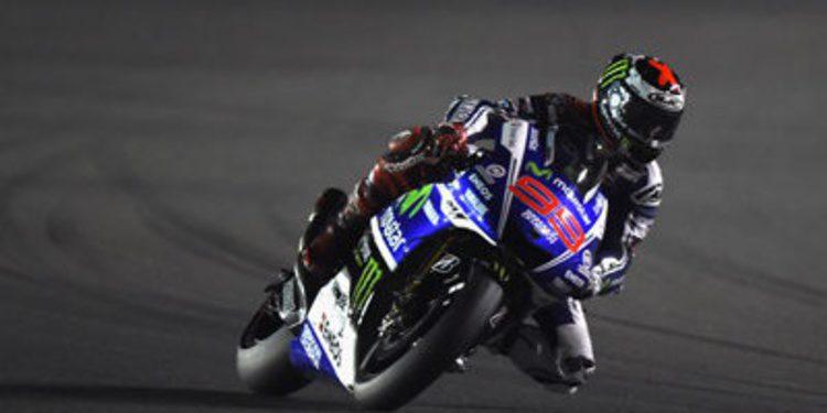MotoGP da un paso más en seguridad activa