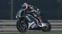 Broc Parkes suma sus primeros puntos en MotoGP