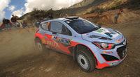 Hyundai al Rally de Argentina con Neuville y Hänninen