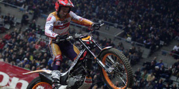 El Mundial de X-Trial cierra su 2014 en Oviedo