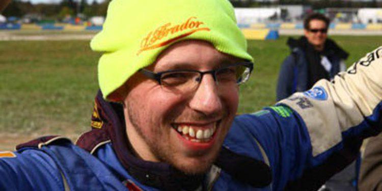 Tohill y Skorupski fichan por LD Motorsport en el WRXC