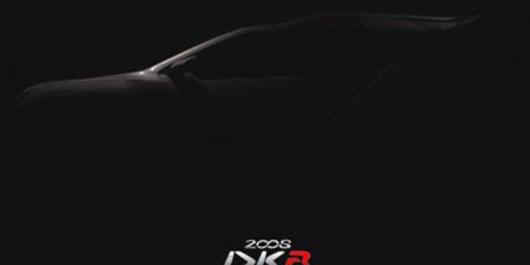 El Peugeot 2008 DKR se conocerá el 20 de abril