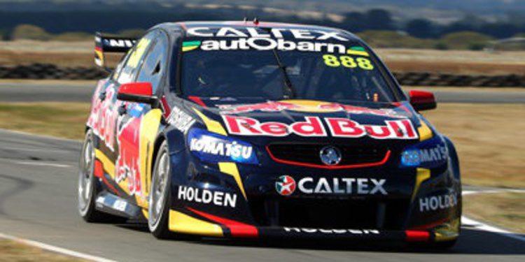 Tasmania 400: Red Bull Racing Australia arrasa en los libres