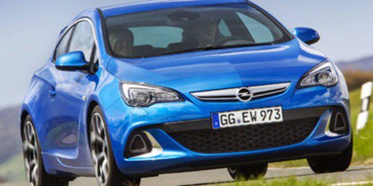 Opel abandona su actividad comercial en China