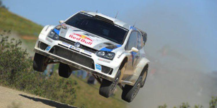 Todo listo para la disputa del Fafe Rallysprint 2014