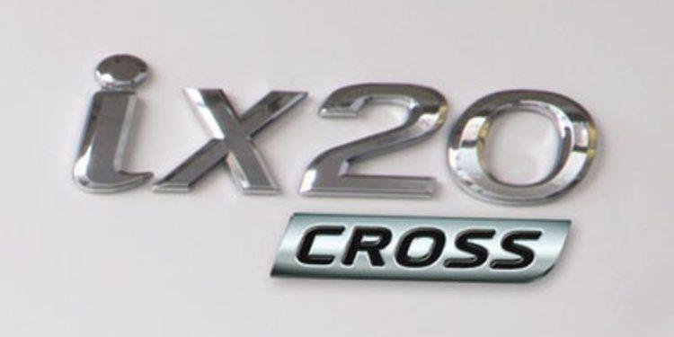 Hyundai ix20 Cross, solución intermedia en Bélgica