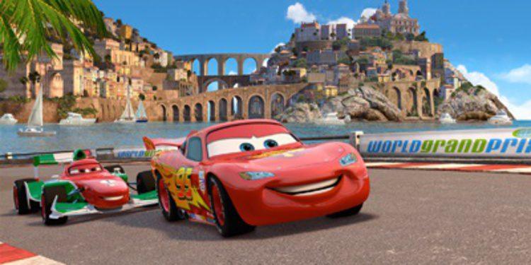 Confirmada Cars 3 por Disney y Pixar