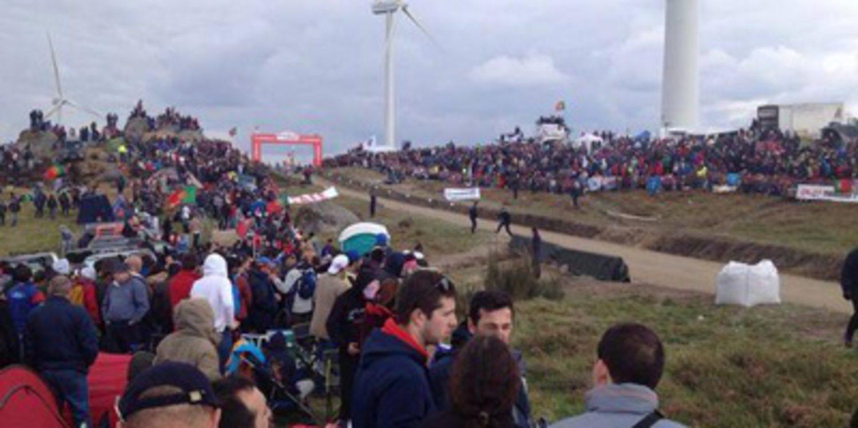 Directo del WRC Fafe Rallysprint 2014