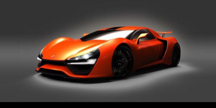 Se presenta el proyecto Nemesis de Trion Supercars