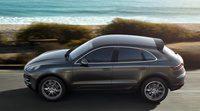 Se acerca la comercialización del Porsche Macan