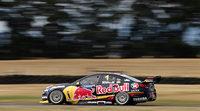 Tasmania 400: Jamie Whincup, pole y récord de pista