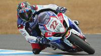 Varios equipos del WSBK prueban en Jerez esta semana