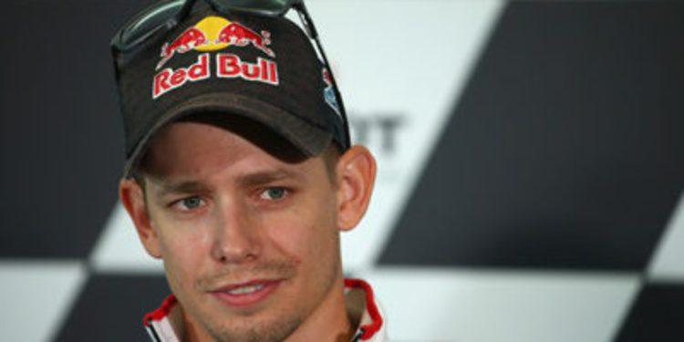 Casey Stoner estará presente en el GP de Austin de MotoGP