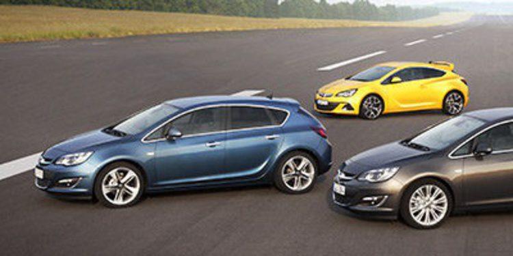 Opel será un poco menos Opel