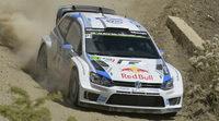 Volkswagen será el rival a batir en el Rally de Portugal