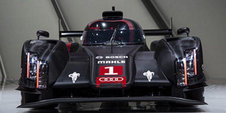 Audi tendrá socios fuertes en la nueva temporada del WEC