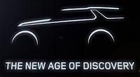 Land Rover nos adelanta el Discovery Vision Concept