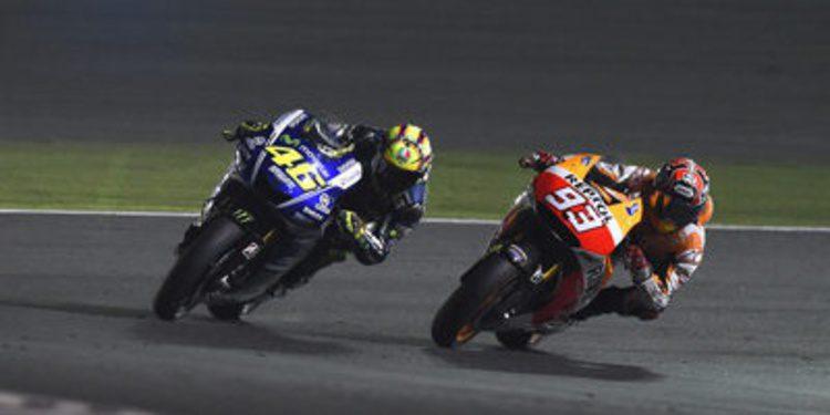 """Valentino Rossi: """"Creo que renovaré con Yamaha"""""""