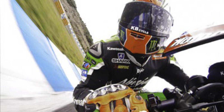 Sensaciones tras el test WSBK de los equipos en Jerez