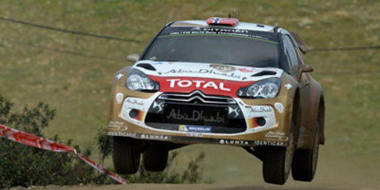 Directo Rally de Portugal del WRC 2014 - Segundo bucle