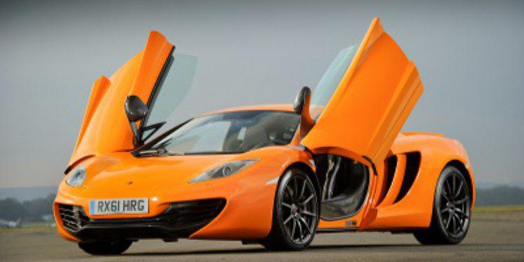 McLaren mata el 12C en favor del nuevo 650S