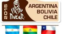 Estas serán las etapas en el recorrido del Dakar 2015