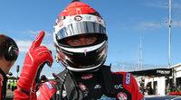 Winton 400: Coulthard se salva del caos y gana la carrera 7