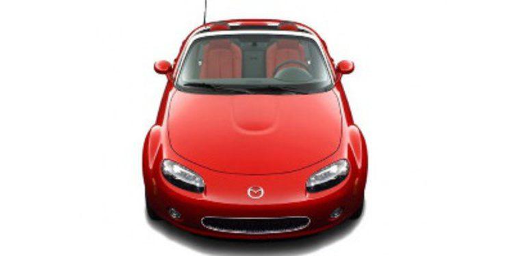 Mazda podría presentar el nuevo MX-5 en Nueva York
