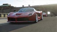 Forza nos muestra en un vídeo el Ferrari LaFerrari