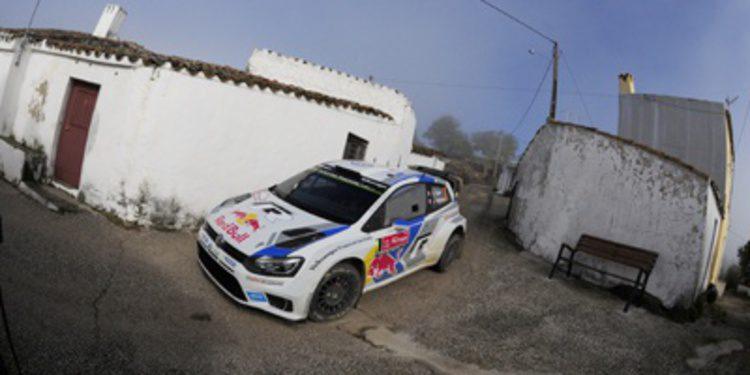 Así está el WRC 2014 tras el Rally de Portugal