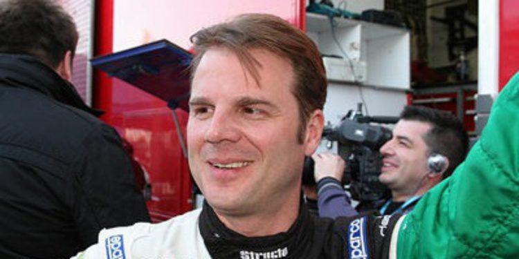Pieter Tsjoen elige el Peugeot 208 T16 R5 para el ERC