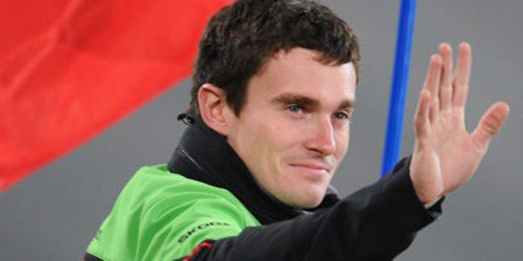 Jan Kopecký, de ganar el ERC a buscar el triunfo en el APRC