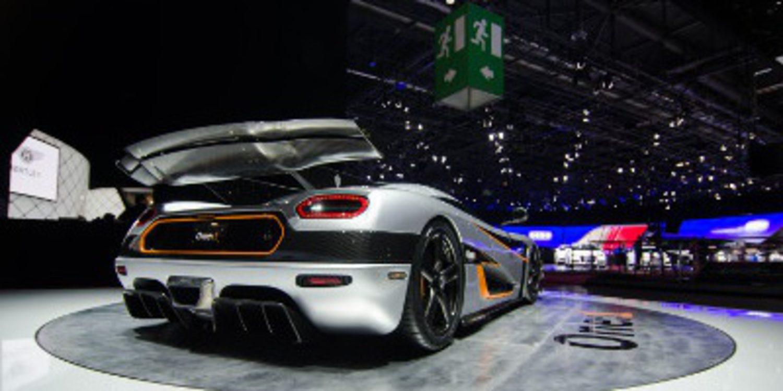 Inside Koenigsegg nos enseña el alerón activo del One:1