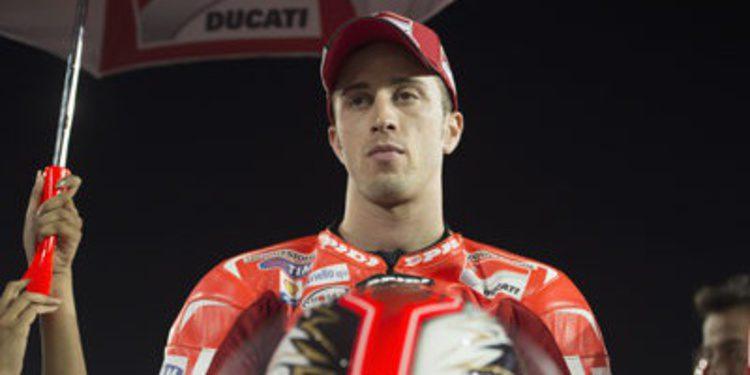 Ducati llega dispuesto a asaltar el podio en Austin