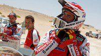 Barreda y Rakhimbayev ganan la etapa 4 del Abu Dhabi Deseret Challenge