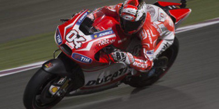 Bridgestone también prepara el GP de las Américas
