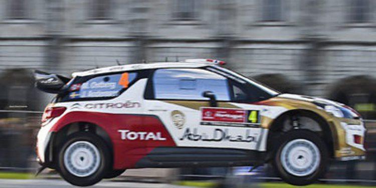 Promotor y equipos del WRC reunidos de nuevo