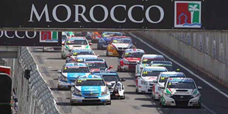 Arranca el WTCC en Marrakech: Horarios y cobertura televisiva