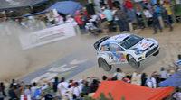 Volkswagen a un paso de hacer historia en el WRC