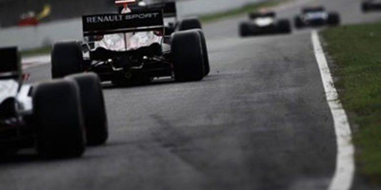 Las World Series By Renault arrancan en Monza