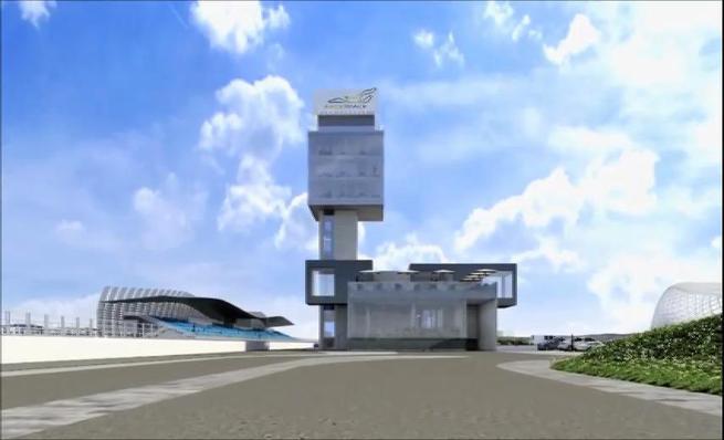 Así será el Circuito del Jarama en 2021