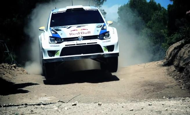 El WRC 2013 en