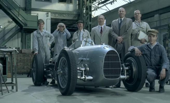 La historia de las innovaciones de Audi