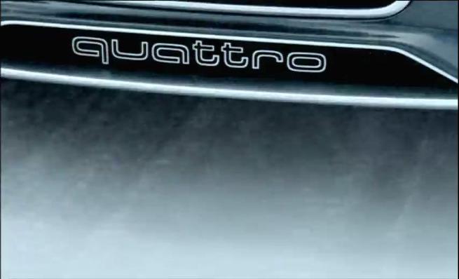 Así es el nuevo Audi RS Q3
