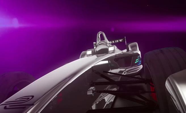 Segundo trailer Formula E