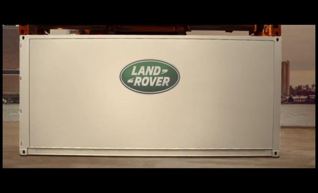 El nuevo Range Rover Sport