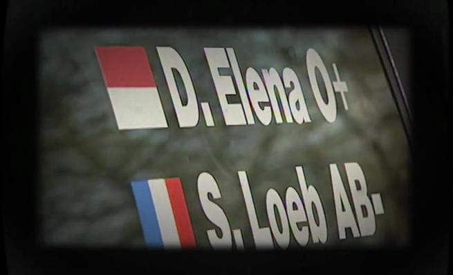 Tributo a Sebastien Loeb y Daniel Elena