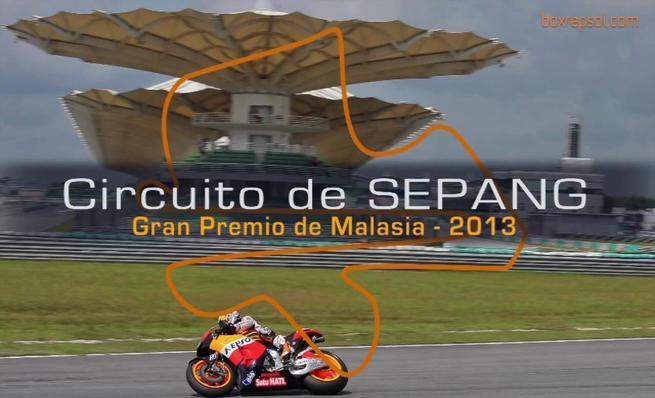 Previo GP Malasia 2013 MotoGP - Dani Pedrosa